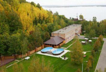 """""""Słoneczny Brzeg"""": Sanatorium (Chuvashia). """"Słoneczny Brzeg"""": opis, cechy i opinii turystów"""