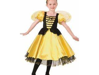 Bee costume: una soluzione originale per il tuo bambino