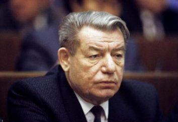 Kolbin Gennadiy Vasilevich: biografia, zdjęcia, ciekawostki