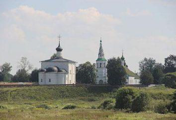 Eglise de Boris et Gleb, Kideksha: description, l'histoire, l'architecture, des faits intéressants