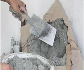 M500-cemento: Tipi e la portata