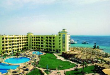 Montillon Grand Horizon Resort 4 *, Hurghada, Égypte: avis, photos
