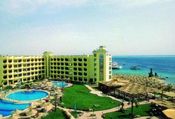 Montillon Grand Horizon Resort 4 *, Hurghada, Egitto: recensioni, foto