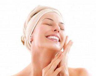 Jak poprawić stan skóry w domu