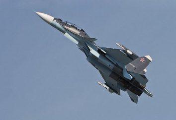 Rosyjskiego lotnictwa wojskowego dzisiaj. Rosyjska szkoła lotnictwa