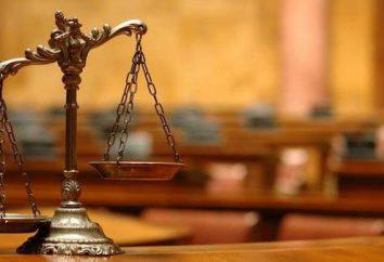 Definicja i klasyfikacja uczestników postępowania karnego. Głównymi uczestnikami w postępowaniu karnym