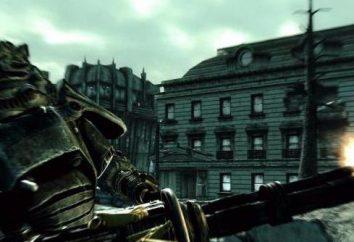Dopo il formato finale: Fallout-3 (fine)