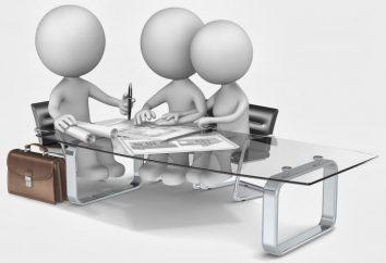 Memorandum of Association: procedura wnioskowania i funkcje