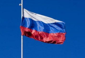 Dia da Independência da Rússia: a história das férias e suas características
