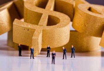 Società finanziarie – esso … Il concetto e la specificità della finanza aziendale