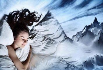 Perché sognare: l'interpretazione del sonno