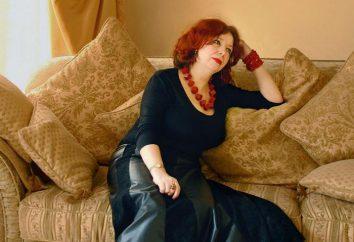 Maria Arbatova: brève biographie