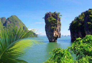 Hotel Jiraporn Hill Resort 3 *. Phuket: comentários, descrições e comentários
