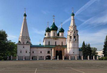 El mejor hotel en Yaroslavl: barato, cerca de la estación de tren