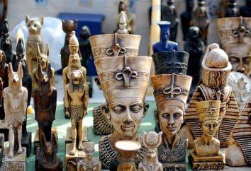 Qué llevar desde Egipto hasta el presente?