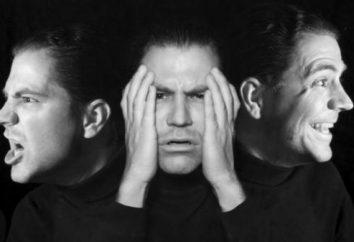 I disturbi mentali e comportamentali. Un sintomo di disturbo mentale