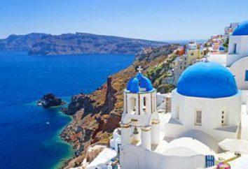 Dovrei andare in Grecia con l'auto? Documenti, percorso, strada, consigli di viaggio