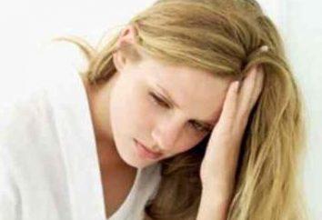 Tło hormonalne i jego zmiany
