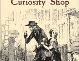 """The Old Curiosity Shop"", Dickens: résumé"