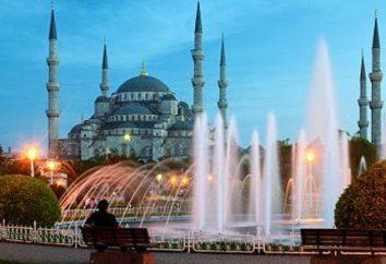 Kiedy jechać do Turcji na wakacje?
