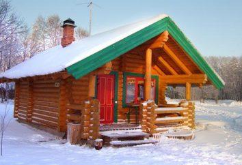 """""""Chud composé"""" (centre de loisirs, Spitsin, région de Pskov): loisirs, prix, photos et commentaires"""