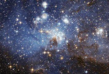 estrelas luminosidade. aulas de luminosidade das estrelas