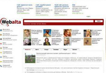 Comment faire pour supprimer le système de recherche Webalta? Instruction pour les débutants