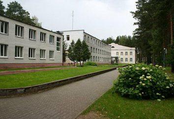 """""""Dawn-Luban"""" (spa, Biélorussie): avis, prix, et le site officiel"""