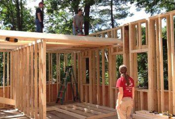 Casa di ecologia. Raccomandazioni per la realizzazione di case a basso impatto ambientale. casa sicura