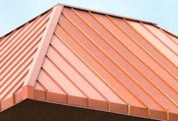 ¿De qué color es el cobre? Cobre y sus aleaciones