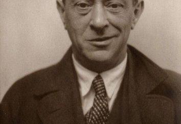 Arnold Schönberg: biografia i dzieło krótko, zdjęcia