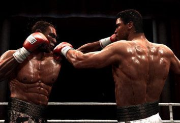Fight Night Champion – il miglior gioco del simulatore di boxe
