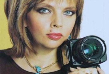 Ekaterina Rozhdestvenskaya: Biografie und Privatsammlung