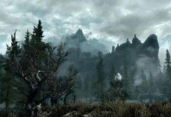 Como encontrar a pedra do dragão em 'Skyrim'?