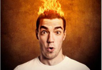 Röstung Feuer Haar: Bewertungen, Fotos vor und nach. Feuer Haar zu Hause brennt: Bewertungen