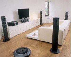 Un bon système de haut-parleurs. Note, les fabricants, les spécifications