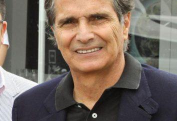 Le pilote de course Nelson Piquet: biographie, réalisations, famille et faits intéressants