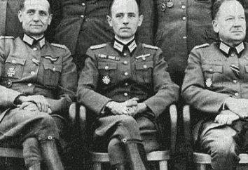 Tajemnica III Rzeszy. Hitler, okultyzm i kosmici