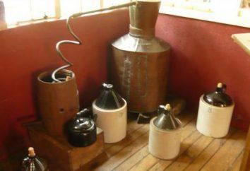 Comment enlever l'odeur de Moonshine à la maison? Les méthodes et la technologie de purification