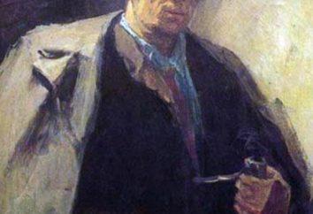 """""""Chłopcy"""" obraz Reshetnikov. Opis młodych marzycieli"""