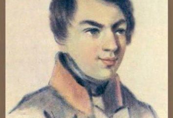 Michaił Jakowlew, biografia jednego z najlepszych przyjaciół A. S. Puszkina