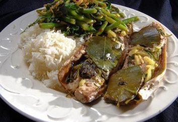 Makrela w multivarka para – smaczne i zdrowe danie