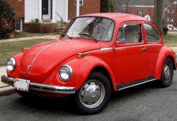 Volkswagen Beetle: specyfikacje, zdjęcia, opinie