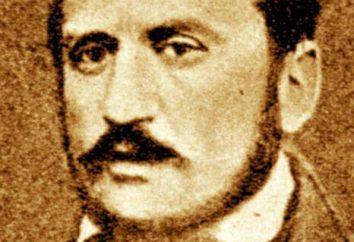 Le poète révolutionnaire polonais Gustav Ehrenberg: l'histoire de la vie, les liens et la créativité
