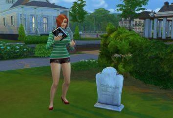 """Como em """"The Sims 4"""" para ressuscitar o personagem: dicas e truques"""