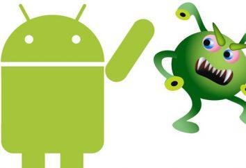 Vamos a tratar de elegir el antivirus para la tableta