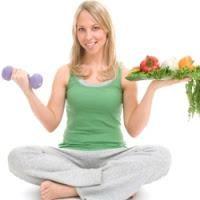 La mejor manera de perder peso en una semana