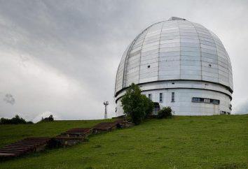 Arkhyz – Observatório da Academia Russa de Ciências