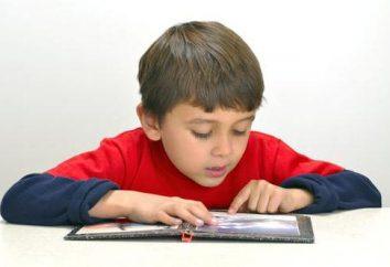 Technologie de lecture, Niveau 1: Normes pour le FEM
