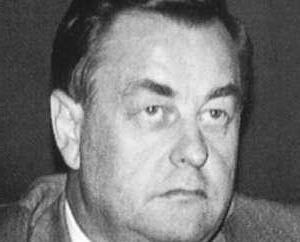 Rosyjski polityk Nikołaj Jegorow. Jegorow Nikolay Dmitriewicz: biografia